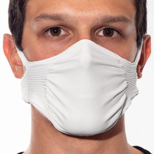 mascherina-uomo-bianca
