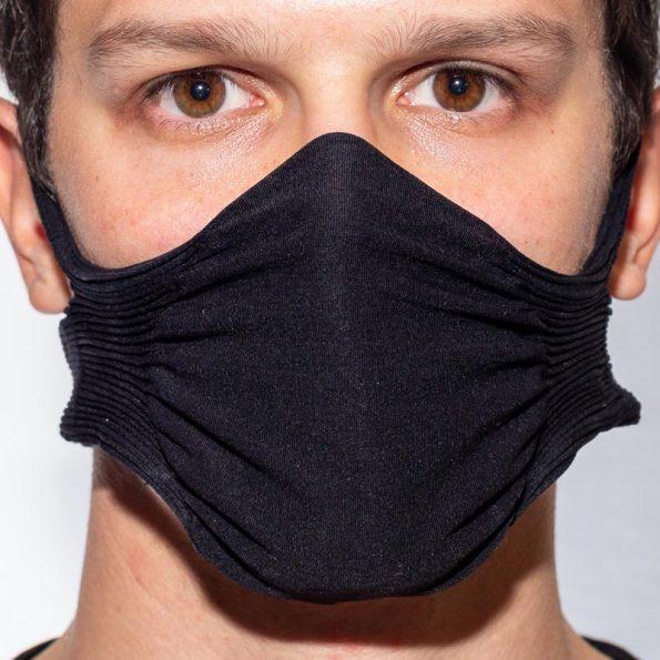 mascherina-uomo-nera